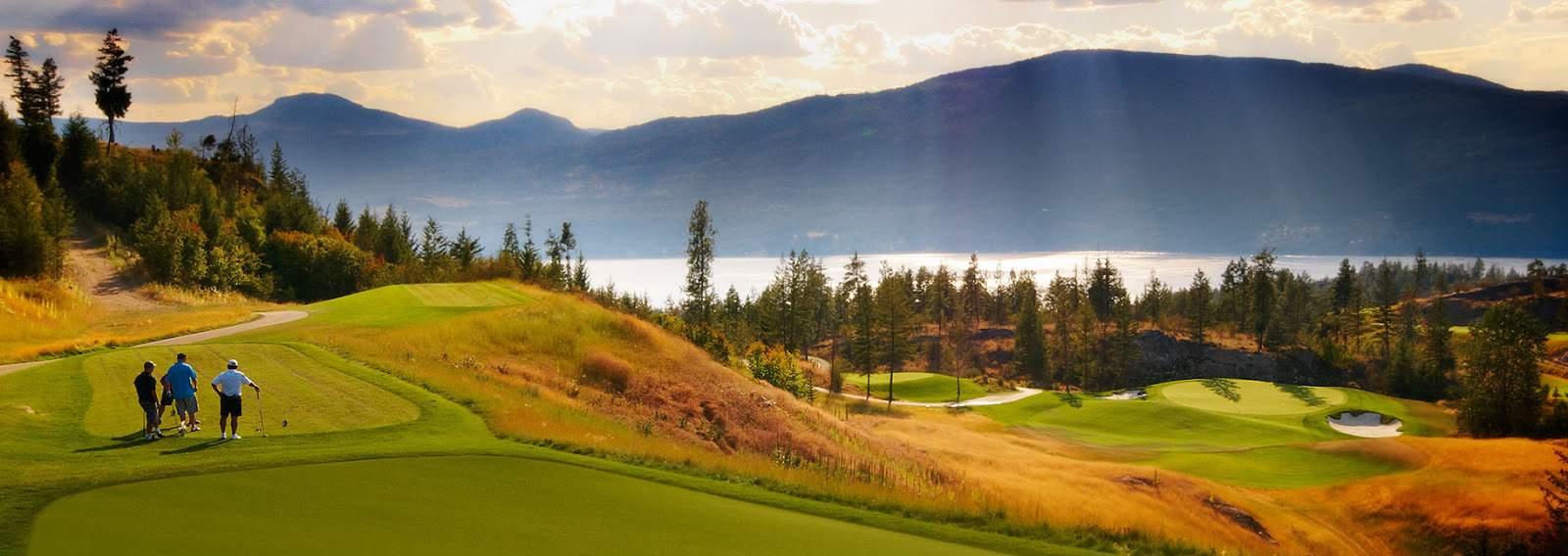 Predator Ridge Golf Resort - Photo Cred: Predator Ridge