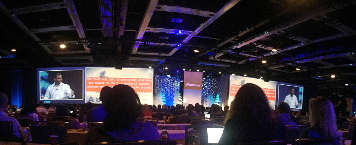 MozCon Conference
